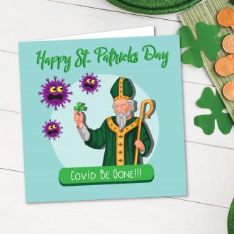 Paddys Day Cards