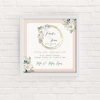 Wedding Prints